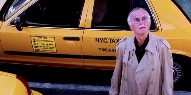 Nhìn lại gia tài vai diễn cameo trên màn ảnh rộng đầy thú vị của thiên tài Stan Lee - Ảnh 4.