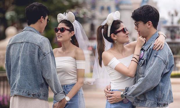 Minh tinh Thái lấy chồng siêu giàu: Người được cung phụng như bà hoàng, kẻ lấy bố của bạn, ly hôn trong thị phi - Ảnh 33.