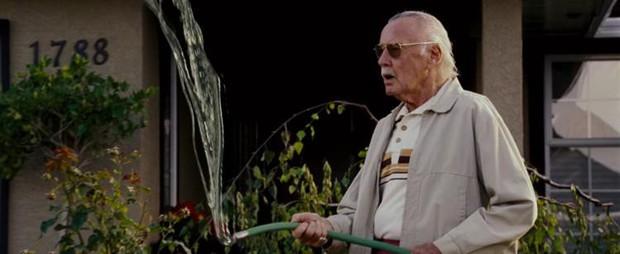 Nhìn lại gia tài vai diễn cameo trên màn ảnh rộng đầy thú vị của thiên tài Stan Lee - Ảnh 6.