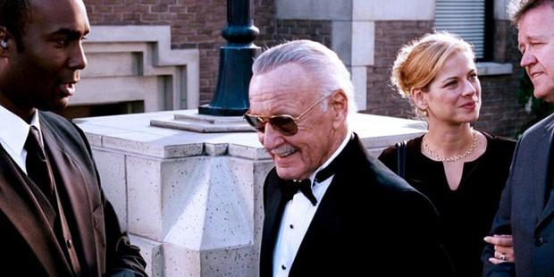 Nhìn lại gia tài vai diễn cameo trên màn ảnh rộng đầy thú vị của thiên tài Stan Lee - Ảnh 7.