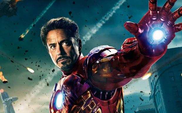 Di sản 12 nhân vật truyện tranh nổi tiếng được sáng tạo bởi cha đẻ Marvel Stan Lee - Ảnh 10.