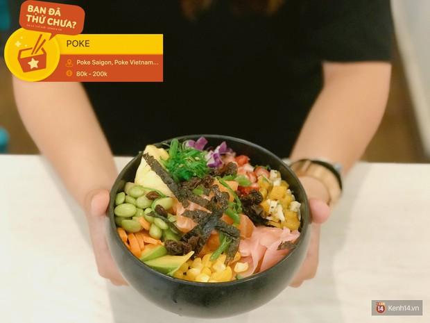Sài Gòn có những món đếm mãi không hết những loại topping ăn kèm - Ảnh 6.