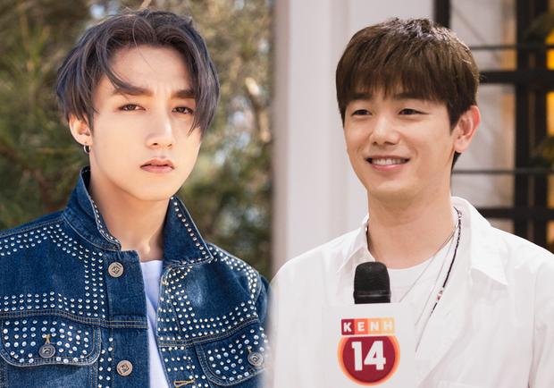 Phỏng vấn độc quyền ca sĩ Hàn - Eric Nam: Chia sẻ về thành công toàn cầu của BTS và ấn tượng với âm nhạc của một ca sĩ Việt Nam là... - Ảnh 6.