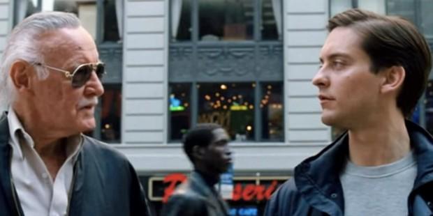 Stan Lee: 10 sự thật tuyệt vời về cuộc đời cha đẻ Marvel - Ảnh 3.