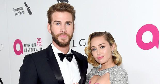 Liam Hemsworth xúc động đăng ảnh nhà tan hoang, cùng Miley quyên góp 11 tỷ giúp nạn nhân vụ cháy ở California - Ảnh 2.
