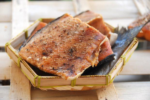 14 món ăn dưới 100 calo lại dễ chế biến, bạn ăn thoải mái mà không sợ tăng cân - Ảnh 8.