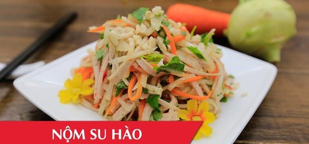 14 món ăn dưới 100 calo lại dễ chế biến, bạn ăn thoải mái mà không sợ tăng cân - Ảnh 11.