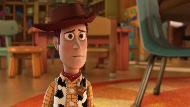 """Lẽ nào chúng ta sắp nói lời chia tay chàng cao bồi Woody ở """"Toy Story 4""""? - Ảnh 1."""