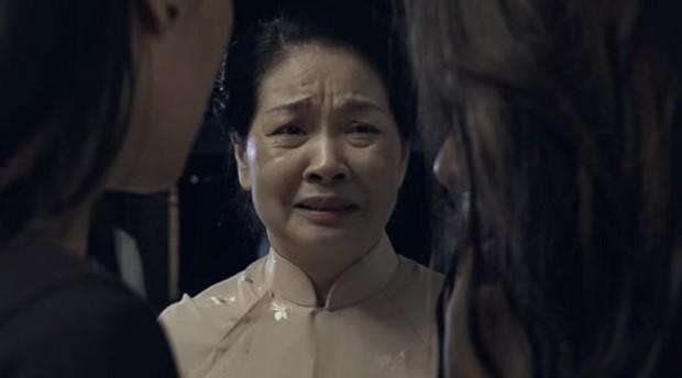Tàn nhẫn nhất phim Quỳnh Búp Bê là lòng dạ đàn bà - Ảnh 1.