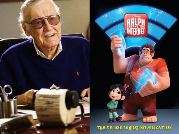 Chẳng cần đợi đến Avengers 4, fan Stan Lee vẫn còn 2 màn cameo cực chất của ngài ngay cuối năm nay - Ảnh 1.