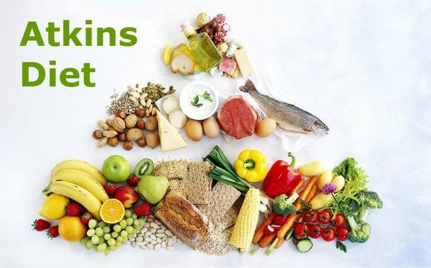 Tra ngay các lí do này để biết tại sao bạn ăn low carb mãi mà không giảm cân nào - Ảnh 3.