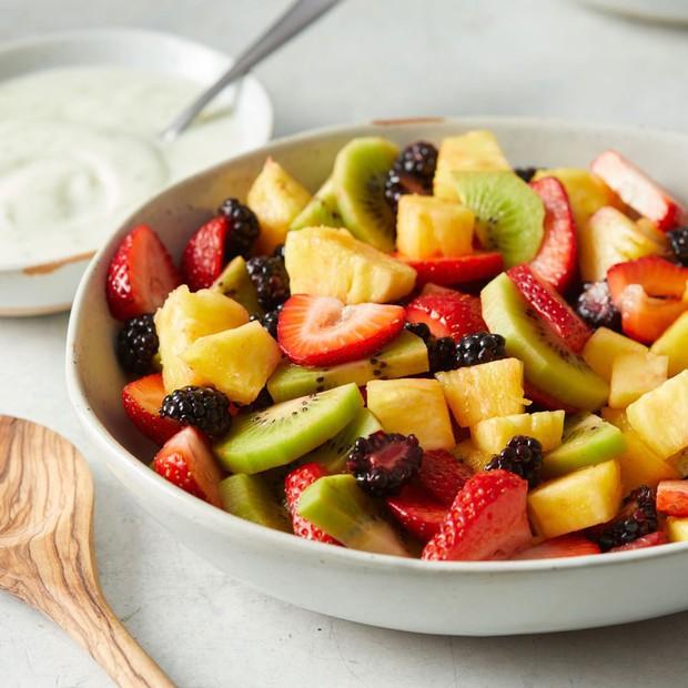Đang low carb thì có được ăn hoa quả không? - Ảnh 1.