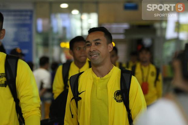 Sát thủ Malaysia háo hức đối đầu với chuyên gia kèm Tây của ĐT Việt Nam - Ảnh 2.