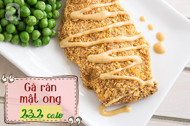 Chỉ với thịt gà, bạn có thể chế biến ra 7 món ăn cực ngon để Eat Clean giảm cân này - Ảnh 3.