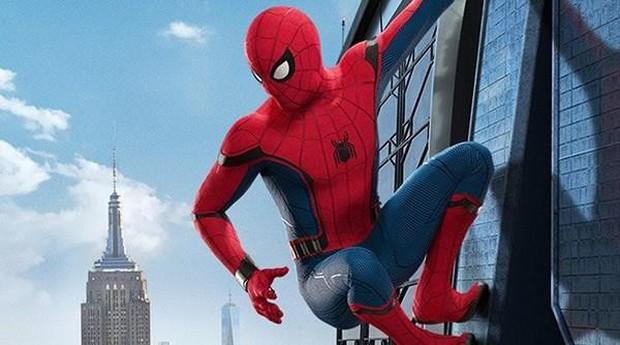 Stan Lee: Nhân vật khiến ông tự hào nhất là Spider Man- Ảnh 2.