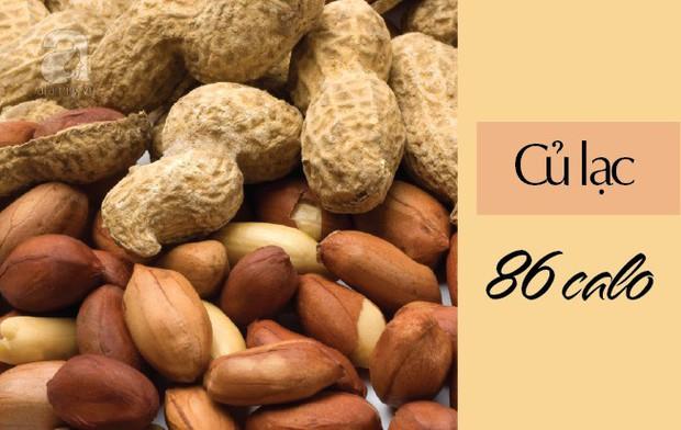 Buồn miệng ăn vặt với 6 loại hạt - vừa có lợi lại chuẩn chế độ Eat Clean - Ảnh 8.