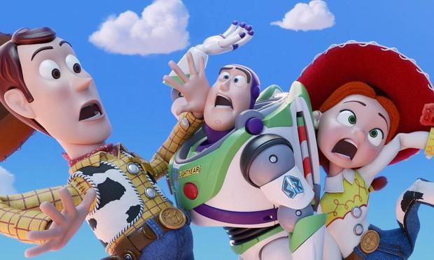 """Lẽ nào chúng ta sắp nói lời chia tay chàng cao bồi Woody ở """"Toy Story 4""""? - Ảnh 4."""