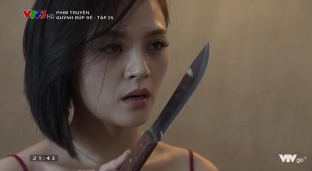 Tàn nhẫn nhất phim Quỳnh Búp Bê là lòng dạ đàn bà - Ảnh 3.