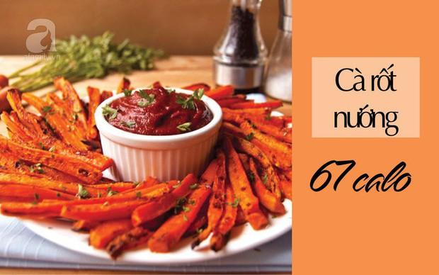 14 món ăn dưới 100 calo lại dễ chế biến, bạn ăn thoải mái mà không sợ tăng cân - Ảnh 10.