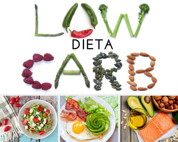 Rốt cuộc thì phải ăn bao nhiêu carb mới được gọi là low carb? - Ảnh 4.