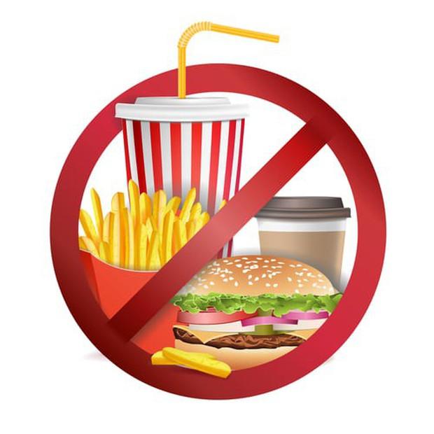 Tra ngay các lí do này để biết tại sao bạn ăn low carb mãi mà không giảm cân nào - Ảnh 5.