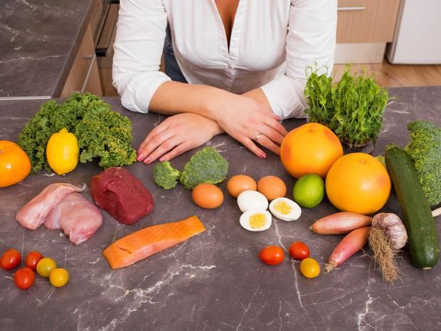 Ngay cả khi hết ăn low carb bạn vẫn có thể giữ được cân nặng nếu biết áp dụng các mẹo này - Ảnh 4.