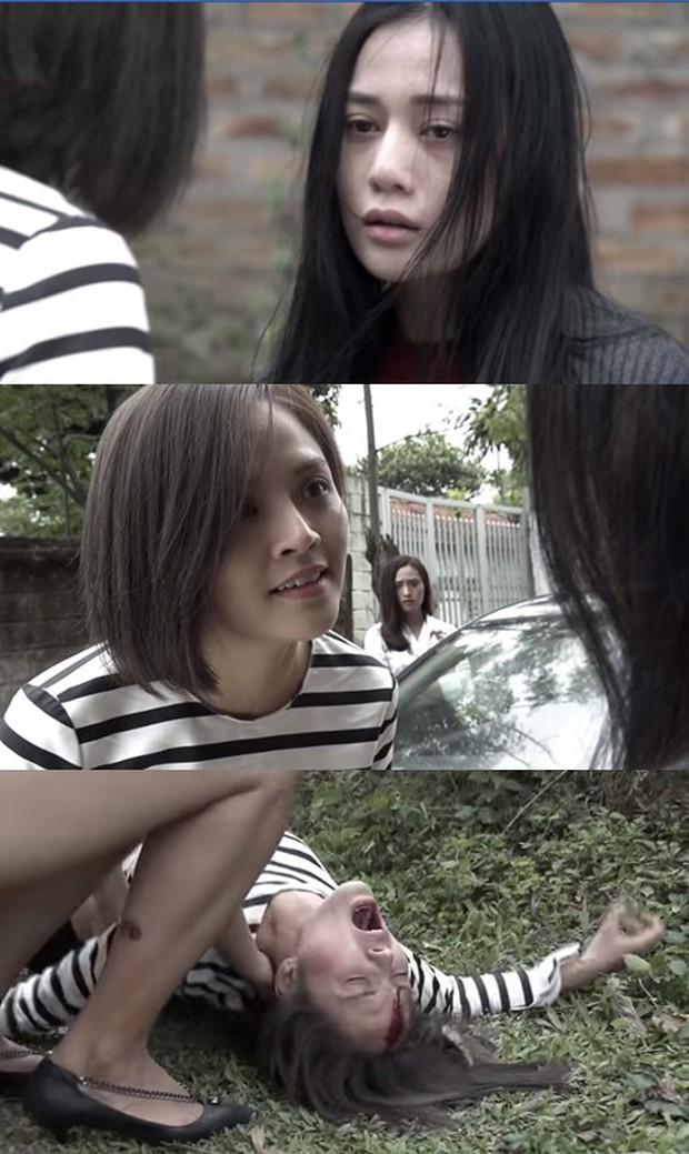 Tàn nhẫn nhất phim Quỳnh Búp Bê là lòng dạ đàn bà - Ảnh 4.