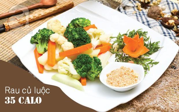 14 món ăn dưới 100 calo lại dễ chế biến, bạn ăn thoải mái mà không sợ tăng cân - Ảnh 5.