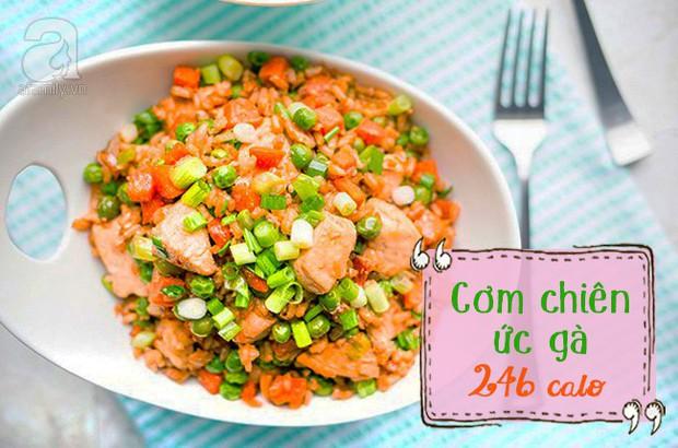 Chỉ với thịt gà, bạn có thể chế biến ra 7 món ăn cực ngon để Eat Clean giảm cân này - Ảnh 6.