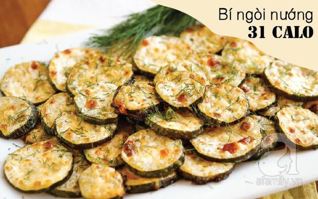 14 món ăn dưới 100 calo lại dễ chế biến, bạn ăn thoải mái mà không sợ tăng cân - Ảnh 4.