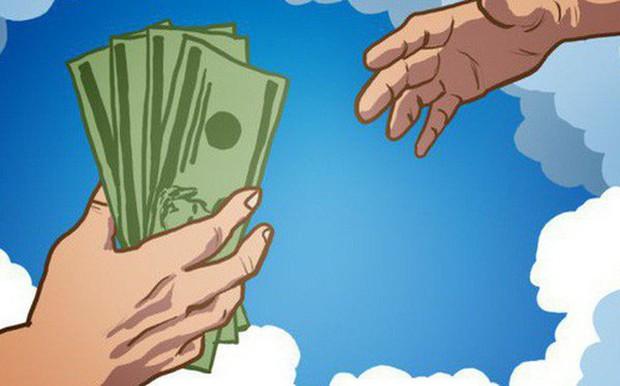 Giàu có là khi bạn có thể kiểm soát tiền bạc của mình, nếu không nó sẽ quay lại điều khiển cuộc sống của bạn - Ảnh 1.