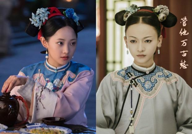 Netizen Việt thích thú soi ra tác phẩm giống với Diên Hi Công Lược của Vu Chính như chị em sinh đôi  - Ảnh 6.