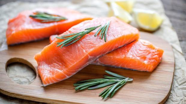 Những loại thực phẩm giúp bạn ngăn ngừa tình trạng gan nhiễm mỡ hiệu quả - Ảnh 7.