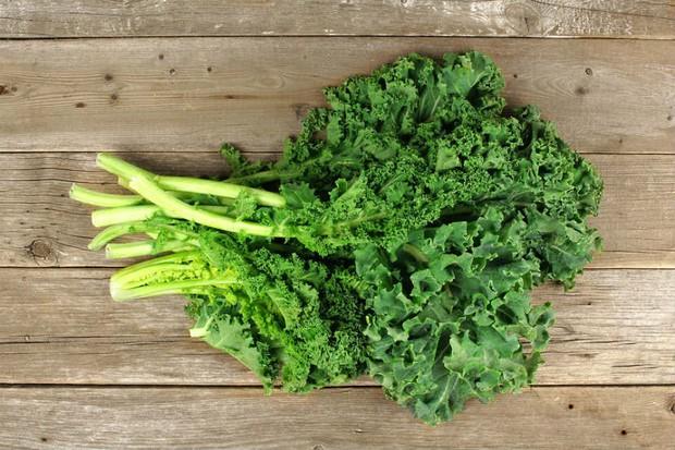 List các loại rau vừa ngon vừa ít carb cho các chế độ ăn low carb - Ảnh 7.