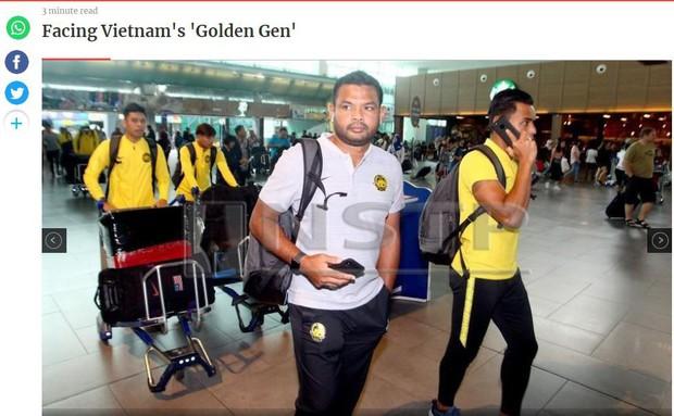 Báo Malaysia ca ngợi Công Phượng, Quang Hải là Thế hệ vàng của bóng đá Việt Nam - Ảnh 1.