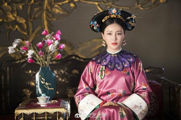 Netizen Việt thích thú soi ra tác phẩm giống với Diên Hi Công Lược của Vu Chính như chị em sinh đôi  - Ảnh 9.