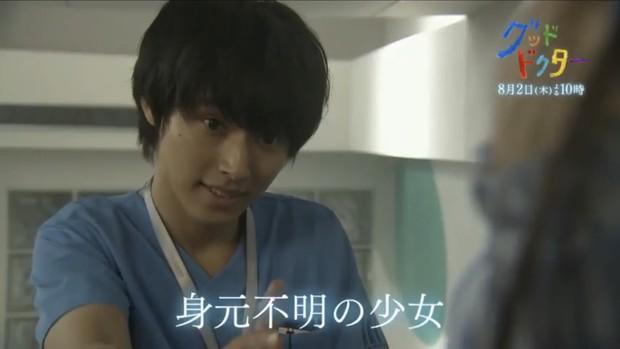 Yamazaki Kento: Từ hoàng tử shoujo mặt đơ đến nam chính xuất sắc giải thưởng truyền hình Nhật Bản - Ảnh 30.