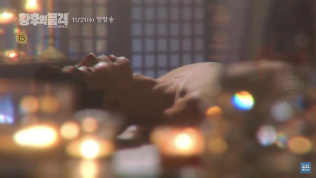 Cô dâu không tuổi Jang Nara chưa kịp hạnh phúc thì đã ngập chìm trong bể khổ ở The Last Empress - Ảnh 11.