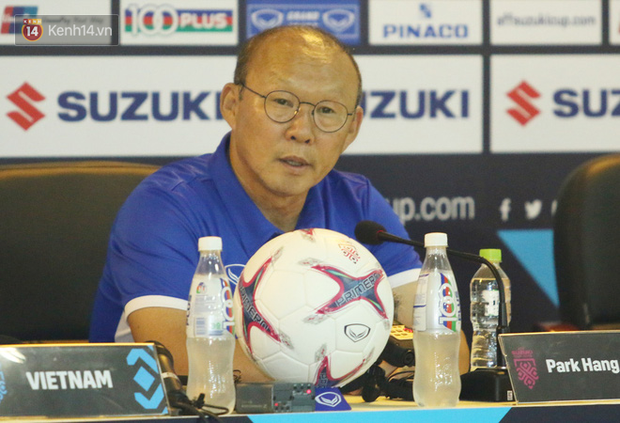 HLV Park Hang-seo chỉ ra hai điểm yếu chết người của Việt Nam trước trận gặp Malaysia - Ảnh 2.