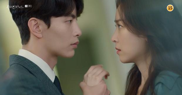 The Beauty Inside - Phim Hàn có nhiều nữ chính nhất mọi thời đại có thua kém bản điện ảnh? - Ảnh 17.
