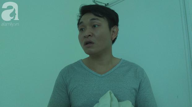Người mẹ mắc bệnh u não bị đẻ rơi trên taxi rồi rơi vào tình trạng nguy kịch - Ảnh 1.