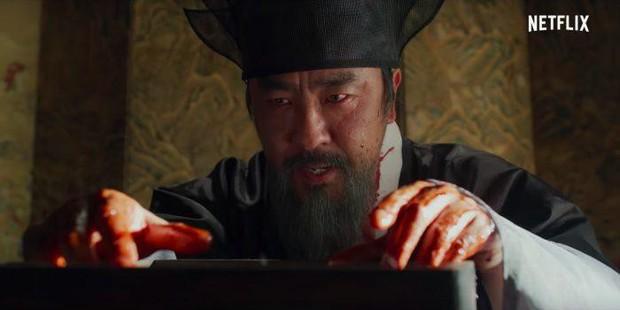 Sau Rampant, Hàn Quốc lại tiếp tục kết hợp Netflix làm phim xác sống - Ảnh 1.