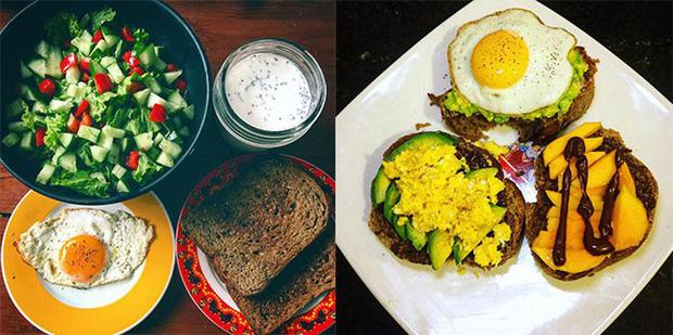 Nghe chia sẻ thực đơn Eat Clean: Giảm cân thần kỳ với 15 món cực dễ làm giúp thon dáng, đẹp da - Ảnh 3.