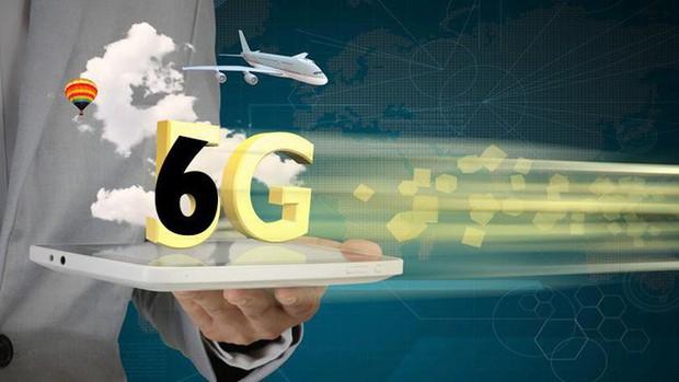 Trung Quốc sắp tung ra cả mạng 6G, tốc độ Internet nhanh gấp 200 lần 4G hiện tại - Ảnh 1.