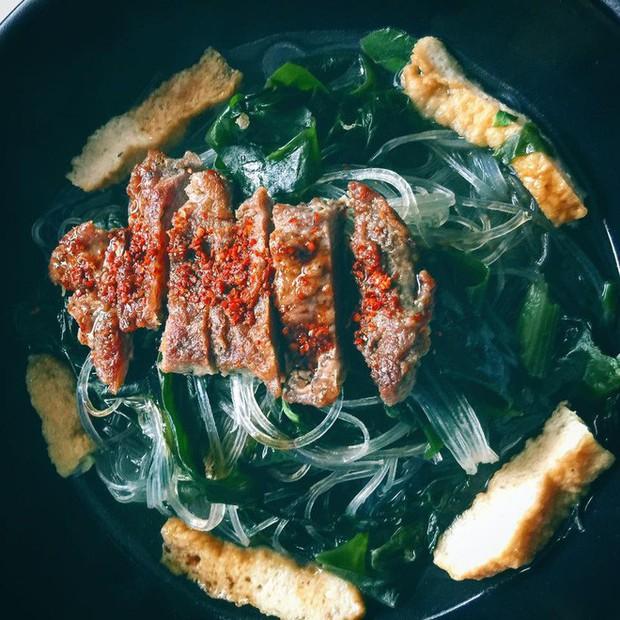Nghe chia sẻ thực đơn Eat Clean: Giảm cân thần kỳ với 15 món cực dễ làm giúp thon dáng, đẹp da - Ảnh 14.