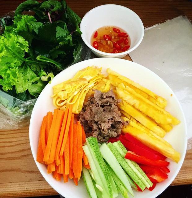Nghe chia sẻ thực đơn Eat Clean: Giảm cân thần kỳ với 15 món cực dễ làm giúp thon dáng, đẹp da - Ảnh 15.