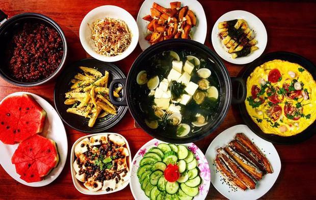 Nghe chia sẻ thực đơn Eat Clean: Giảm cân thần kỳ với 15 món cực dễ làm giúp thon dáng, đẹp da - Ảnh 16.