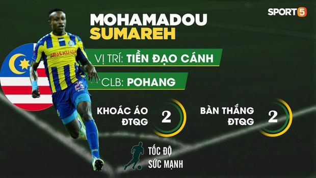 Malaysia: Việt Nam gặp đối thủ đáng gờm nhất vòng bảng AFF CUP 2018 - Ảnh 3.