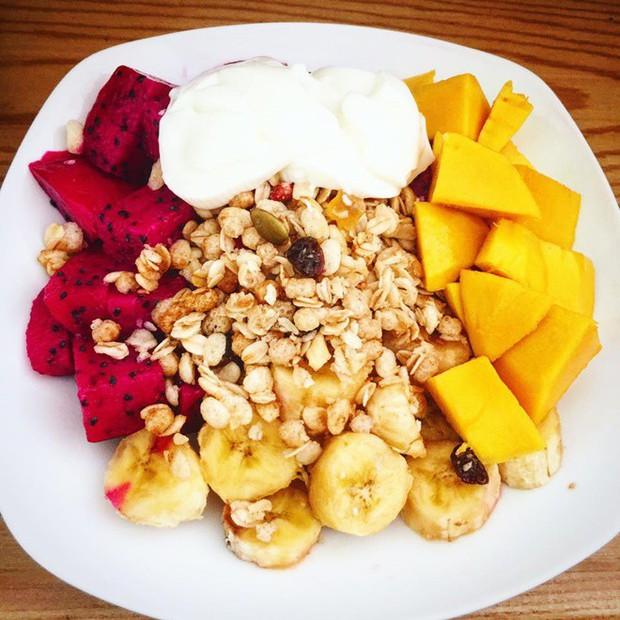 Nghe chia sẻ thực đơn Eat Clean: Giảm cân thần kỳ với 15 món cực dễ làm giúp thon dáng, đẹp da - Ảnh 6.