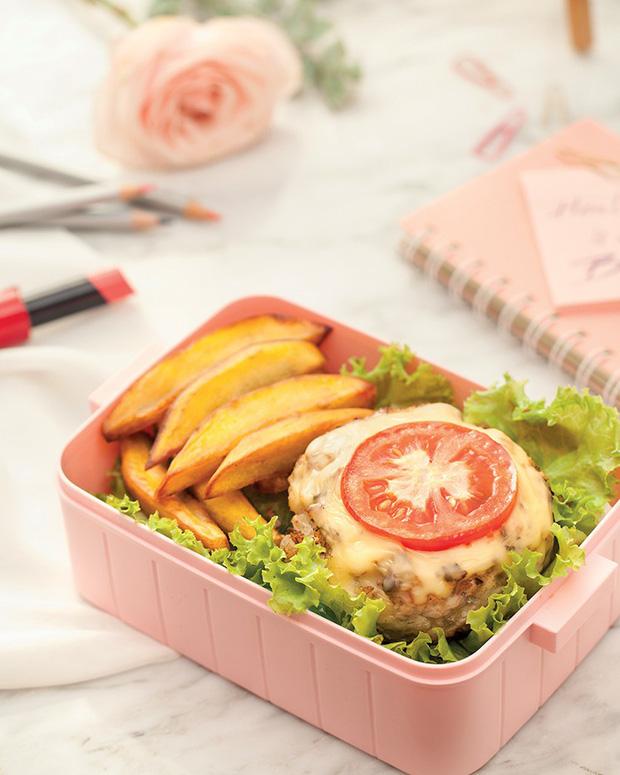 4 thực đơn bữa trưa low carb nhìn là muốn ăn ngay - Ảnh 5.